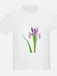 Iris d' flower T-Shirt