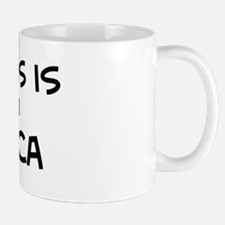 Vista - Happiness Mug