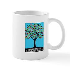 More Trees Mug