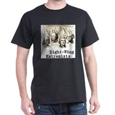 Funny Extremist T-Shirt