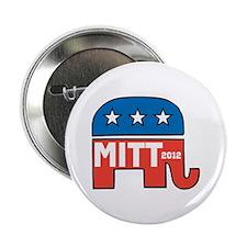 "Romney 2.25"" Button"