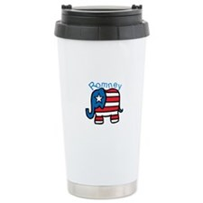 Romney Travel Mug