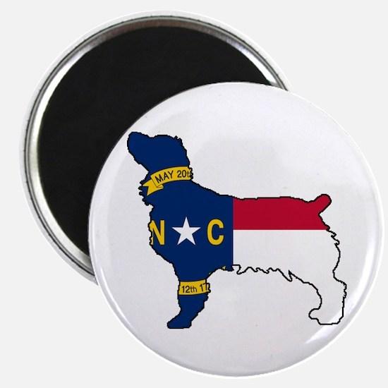 North Carolina Boykin Spaniel Magnet