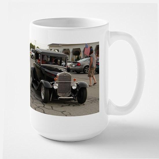 HOT ROD I™ Large Mug
