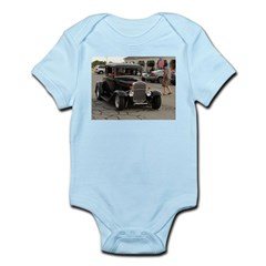 HOT ROD I™ Infant Bodysuit