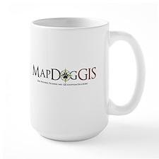 MapDog GIS 2 Mug