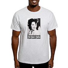 The Black Dahlia T-Shirt