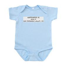 San Fernando Valley - Happine Infant Creeper