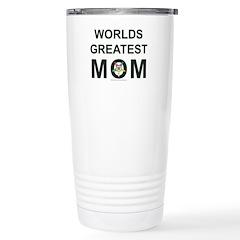 Top Shelf OES Mom Travel Mug