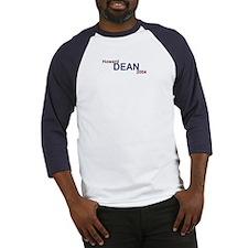 dean3 Baseball Jersey