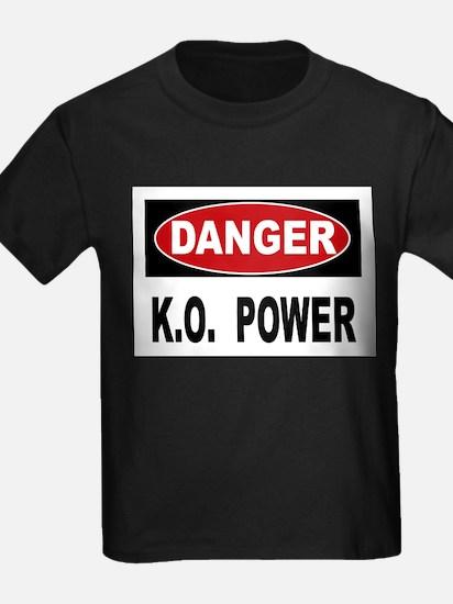 K.O. Power T