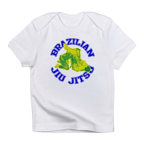 Brazilian Jiu-jitsu Infant T-Shirt