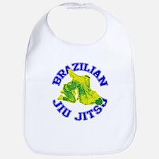 Brazilian Jiu-jitsu Bib