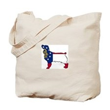 GeorgiaLBD.png Tote Bag