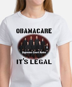 Obamacare It's Legal Tee