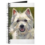 Happy Westie Journal