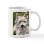 Happy Westie Mug