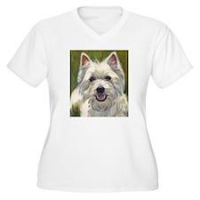 Happy Westie T-Shirt
