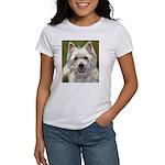 Happy Westie Women's T-Shirt