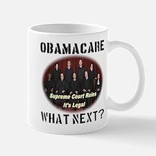 Obamacare What Next? Mug