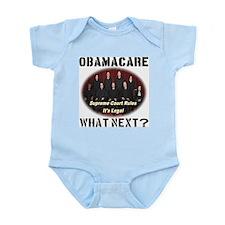 Obamacare What Next? Infant Bodysuit