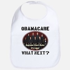 Obamacare What Next? Bib