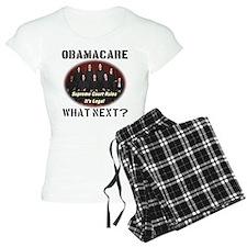 Obamacare What Next? Pajamas