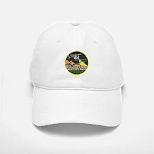Immigration Air Operations Baseball Baseball Cap