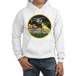 Immigration Air Operations Hooded Sweatshirt