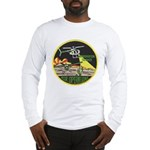 Immigration Air Operations Long Sleeve T-Shirt