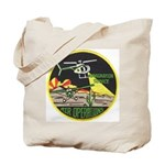 Immigration Air Operations Tote Bag
