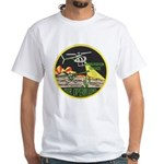 Immigration Air Operations White T-Shirt