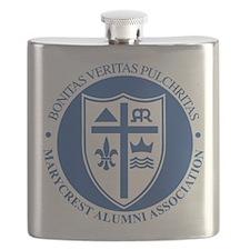 Funny Alumni Flask