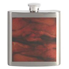 Subliminally Erotic Flask