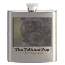 Odies Face Flask