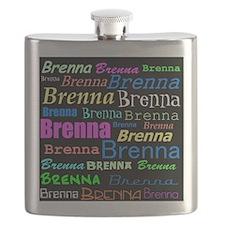 Cool Brenna Flask