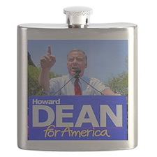 howard dean pillow