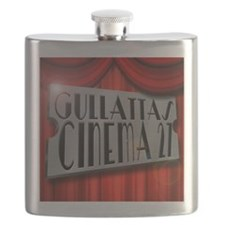 Unique Home theater Flask