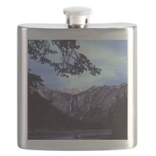 Funny Avalanche Flask