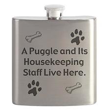 Puggle 2 Flask