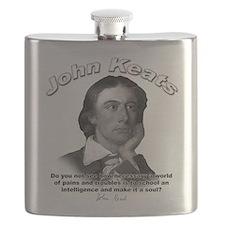 John Keats 01 Flask