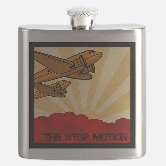 The Stop Motion Flask