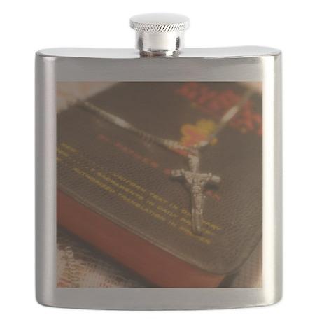 Missal Flask