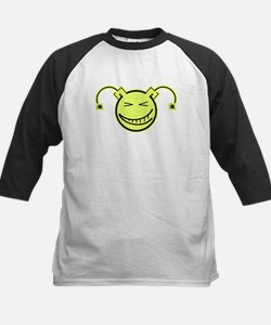 NEW BITCH IS BACK LUMINOUSYELLOW FILLED.png Tee