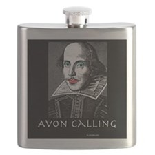Avon Calling! Flask
