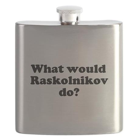 Raskolnikov Flask