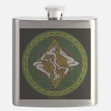 The Lovers Flask