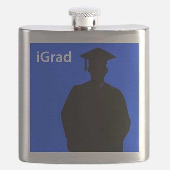 iGrad (male) Flask
