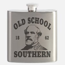 Old School Southern Flask