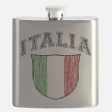 ITALIA (light colored product Flask